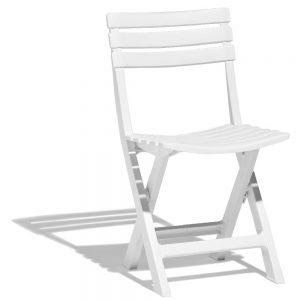 ▷ Chaise de jardin blanche gifi disponible à l'achat en ligne - Les Favoris 【2021】