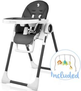 ▷ Chaise haute enfant 5 ans que vous pouvez acheter en ligne - Préférences des clients 【2021】