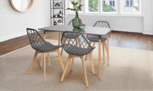 ▷ Chaise scandinave martha vous pouvez acheter en ligne - les favoris 【2021】