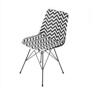 ▷ Chaise zig zag maison du monde disponible à l'achat en ligne - Les favoris 【2021】