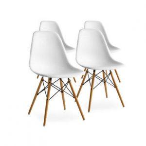 ▷ Chaises blanches conforama vous pouvez acheter en ligne - Les Favoris 【2021】