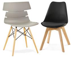 ▷ Chaises scandinaves alterego vous pouvez acheter en ligne - les 20 plus demandés 【2021】