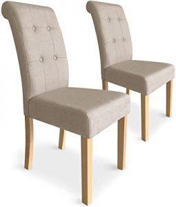 ▷ Choisissez parmi chaise adam 9202 noir et blanc pour acheter en ligne - Les favoris 【2021】