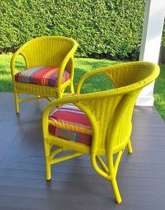 ▷ Commentaires de chaise de jardin en plastique de couleur to Buy Online - The 30 Favorites 【2021】