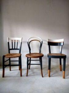 ▷ Commentaires de chaises rustiques anciennes à acheter en ligne - Le TOP 20 【2021】