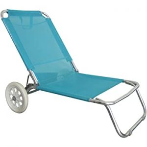 ▷ Commentaires et opinions de chaise de plage a roulettes wheely to Buy Online - The Favourites 【2021】