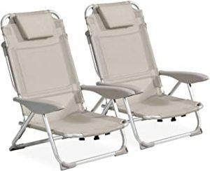 ▷ Compilation de chaise de plage pliante babou pour acheter en ligne - Les favoris 【2021】