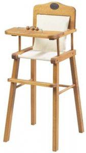 ▷ Compilation de chaise haute en bois moulin roty à acheter en ligne - Le meilleur 【2021】