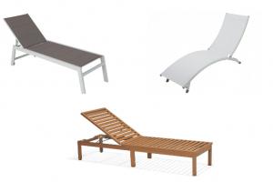 ▷ Compilation de chaise longue de jardin en bois casa à acheter en ligne - Les 30 meilleurs 【2021】