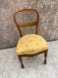 ▷ Compilation de chaise mauricette leboncoin à acheter en ligne - Les 30 favoris 【2021】