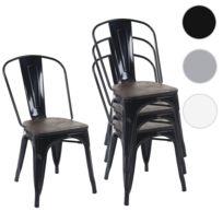 ▷ Compilation de chaise metal noir filaire à acheter en ligne - Meilleures ventes 【2021】