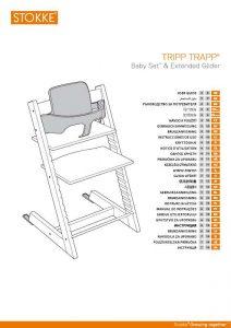 ▷ Compilation de chaise stokke mode d emploi à acheter en ligne - Bestsellers 【2021】