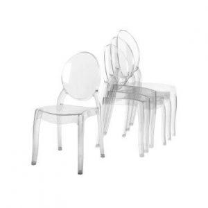 ▷ Critiques de chaises transparentes conforama à acheter en ligne - Les plus demandés 【2021】