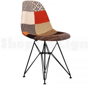 ▷ La meilleure collection de chaise inspiration eames patchwork à acheter en ligne - Préférences des clients 【2021】