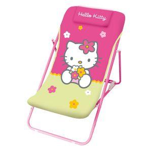 ▷ Liste des chaise longue enfant hello kitty à acheter en ligne - Les favoris 【2021】