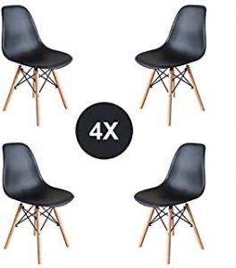 ▷ Liste des chaises industrielles confortables à acheter en ligne - Le meilleur 【2021】