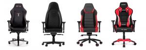 ▷ Sélection de chaise de bureau jeux video pour acheter en ligne - Les plus demandés 【2021】