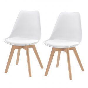▷ Vous pouvez désormais acheter en ligne le chaise scandinave leclerc meuble - Les préférences des clients 【2021】