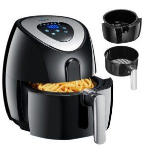 ▷ Avis de friteuse 1 cuillere d huile pour acheter en ligne - Les plus demandés 【2021】