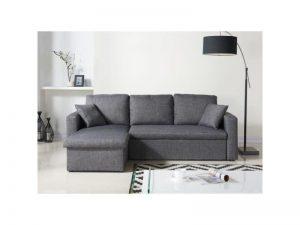 ▷ Canapé aspen gris conforama à acheter online【2021】