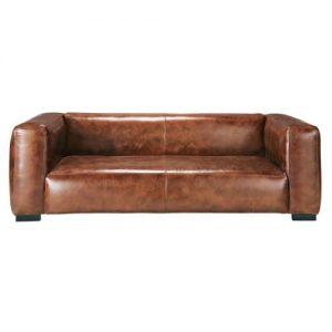 ▷ Canapé cuir marron maison du monde vous pouvez acheter en ligne - les 30 favoris 【2021】