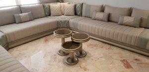▷ Canapé oriental marocain pour acheter en ligne - les favoris des clients 【2021】