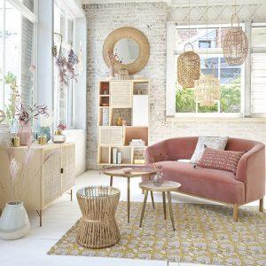▷ Canapé vert maison du monde vous pouvez acheter en ligne - les favoris du client 【2021】