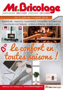 ▷ Catalogue à acheter en ligne chauffage electrique monsieur bricolage -【2021】