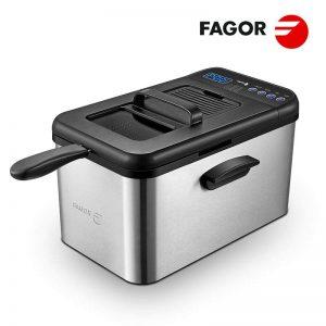 ▷ Catalogue à acheter en ligne friteuse digitale fagor - Les favoris 【2021】