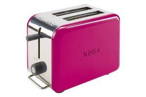 ▷ Catalogue à acheter en ligne grille-pain kenwood kmix rose -【2021】