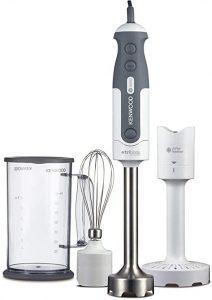 ▷ Catalogue à acheter en ligne mixeur plongeant 800 watts kenwood hdp306wh -【2021】