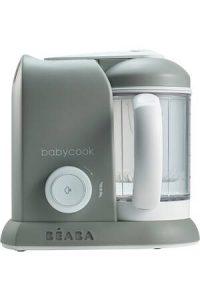 ▷ Catalogue mixeur cuiseur bebe beaba 912461 babycook grey à acheter en ligne -【2021】