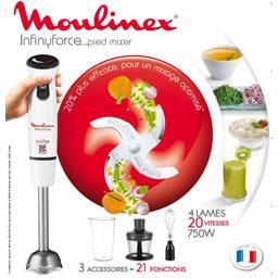 ▷ Catalogue mixeur soupe intermarche à acheter en ligne -【2021】
