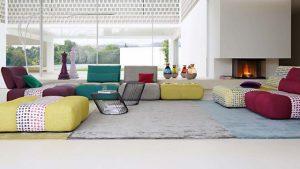 ▷ Collection de canapé modulaire roche bobois à acheter en ligne - le top 20 【2021】
