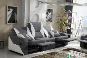 ▷ Collection de canapé relax 4 places pour acheter en ligne - le top 30 【2021】