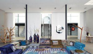 ▷ Collection de canapé tissu roche bobois pour acheter en ligne - top 20 des vendeurs 【2021】
