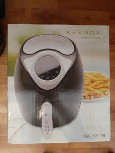 ▷ Collection de friteuse keenox sans huile avis à acheter en ligne - Les plus demandés 【2021】