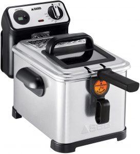 ▷ Critiques de friteuse electrique avec recuperateur d huile pour acheter en ligne - Le Top 20 【2021】