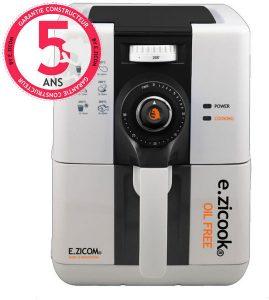 ▷ Friteuse e zicom e zicook oil free disponible pour acheter en ligne - Le Top 30 【2021】