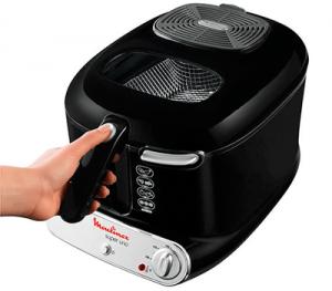 ▷ Friteuse moulinex clean air t45 disponible pour acheter en ligne - Le TOP 30 【2021】