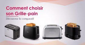 ▷ Grille-pain convivium à acheter en ligne -【2021】