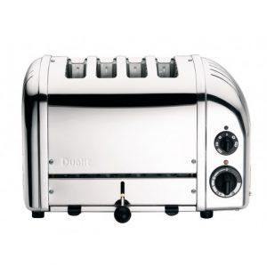 ▷ Grille liste pain dualit 47030 à acheter en ligne -【2021】