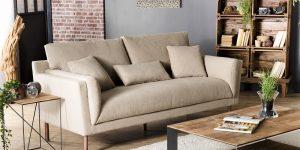 ▷ La meilleure collection de canapé 3 place gris clair à acheter en ligne - les 20 les plus demandées 【2021】