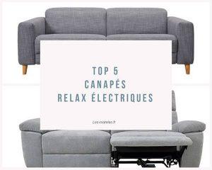 ▷ La meilleure liste de canapé relax electrique haut de gamme pour acheter en ligne - la préférée des clients 【2021】