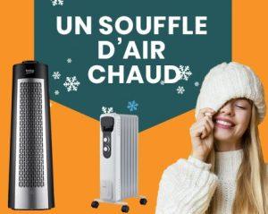 ▷ La meilleure liste de chauffage d nomination conforama pour acheter en ligne -【2021】