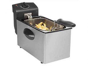 ▷ La meilleure liste de friteuse a gaz 5 litres à acheter en ligne - Le TOP 30 【2021】