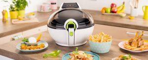 ▷ La meilleure liste de friteuse actifry 2 en 1 prix à acheter en ligne - Le Top 20 【2021】