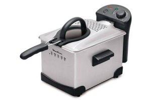 ▷ La meilleure liste de friteuse moulinex easy pro am 101510 à acheter en ligne - Les plus demandés 【2021】