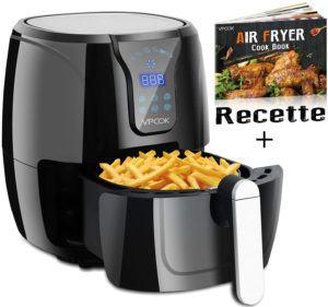 ▷ La meilleure liste de friteuse sans huile test achat à acheter en ligne - Les favoris 【2021】