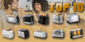 ▷ La meilleure liste de grille-pain hotellerie à acheter en ligne -【2021】